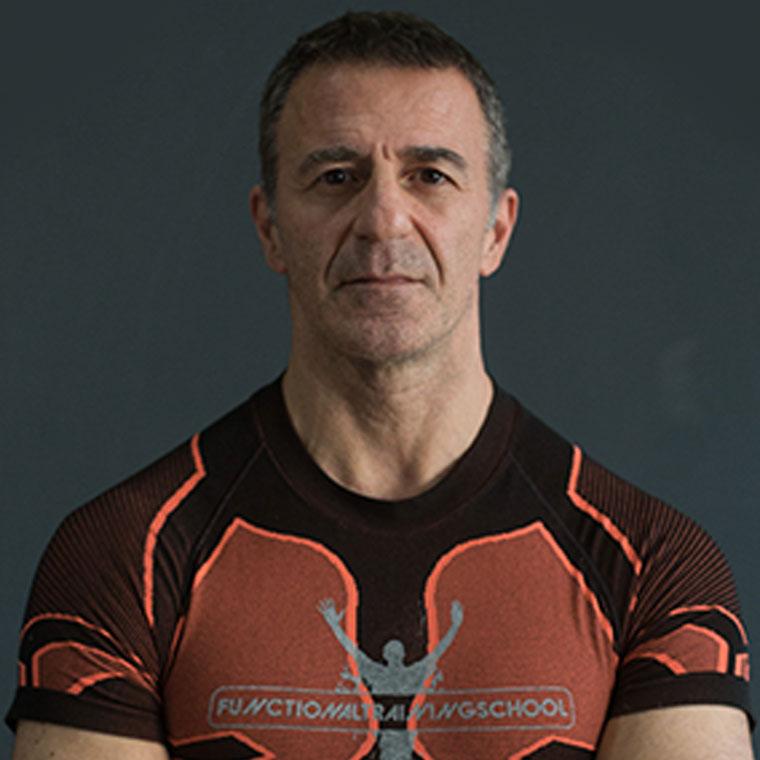 Guido Bruscia